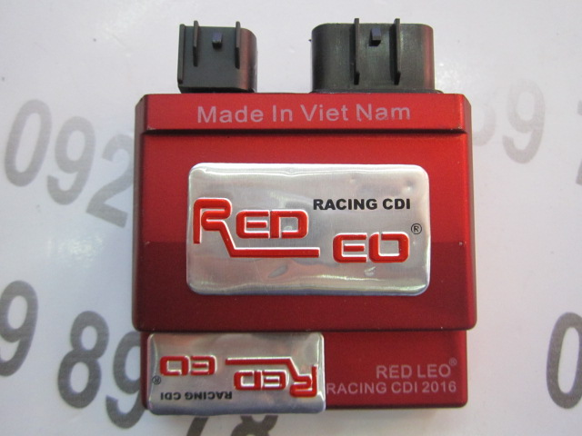 IC Redleo EXciter 135 STD-318 ReoLeo