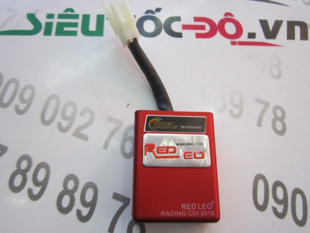 IC Redleo Wave STD-320 ReoLeo
